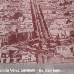 Vélez Sarfield y San Juan