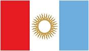 Bandera de la Provincia de Córdoba