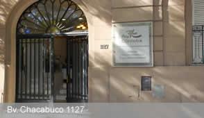 Agencia Pro Córdoba