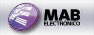 MAB electrónico