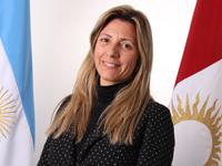 Corina García Zappone Directora General de PAIcor2