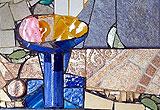 Naturaleza en mosaicos