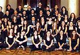 Concierto del Seminario de Canto en Radio Nacional Córdoba