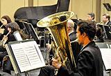 La Banda Sinfónica en Sociedad Belgrano: Pueblos, danzas y colores