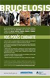 Brucelosis-afiche