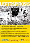 Leptospirosis-afiche