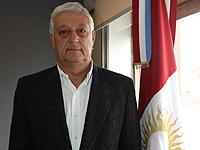 Edgardo Bustamante