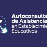 Nueva herramienta para agentes que prestan servicios en establecimientos educativos que registran asistencia por medio de reloj biométrico