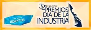 Convocatoria a los Premios Día de la Industria