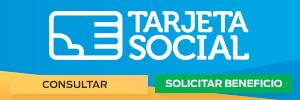 Tarjeta Social - Gobierno de la Provincia de Córdoba