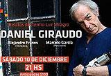 Daniel Giraudo en Córdoba