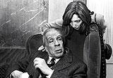 Recordando a Borges: Palabras para ver y escuchar