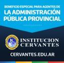 Imag. destacada - Difusión beneficios Cervantes