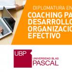 Convenios con Universidades - Beneficios Especiales para Empleados - Diplomatura en Coaching para el Desarrollo Organizacional Efectivo