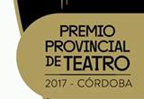 Entrega de premios Día del Teatro