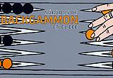 Sábados de backgammon