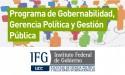Imag. Destacada - UCC 2017 - Programa de Gobernabilidad