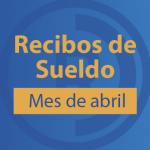 Recibo de Sueldo - Abril 2017