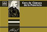 La Missa Choralis de Liszt por el Coro de Cámara