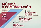Curso: Música y comunicación