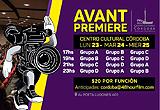 Avant Première 48 hs. Film Festival
