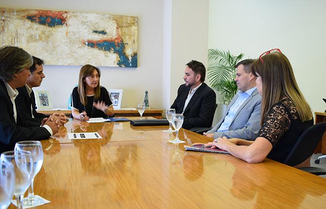 Convenio con Universidad Belgrano