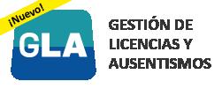 Gestión de Licencias y Ausentismos