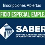 Instituto Saber: Beneficios para agentes públicos