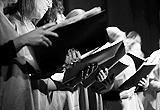 Coros en el Paseo