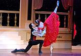 La traviata: la ópera se hace ballet