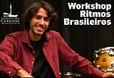 Sambrasil, workshop de ritmos brasileños