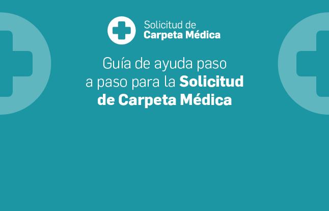 Carpetas Médicas