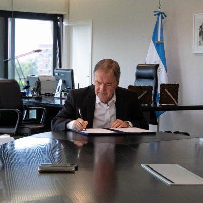 Provincia y UNC estudiarán tratamiento del coronavirus